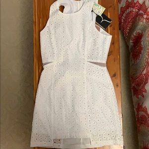 """Shop hopes dress """"I've been loved dress"""""""